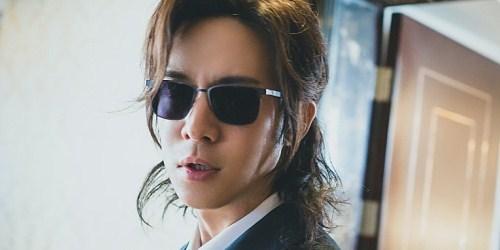 专访《重启之极海听雷》陈楚河:想要呈现更不一样的黑眼镜