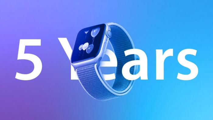 Apple Watch诞生五周年 设计师分享开发背后的逸闻趣事插图