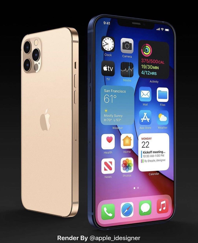 苹果或将在10月13日举行iPhone12发布会插图