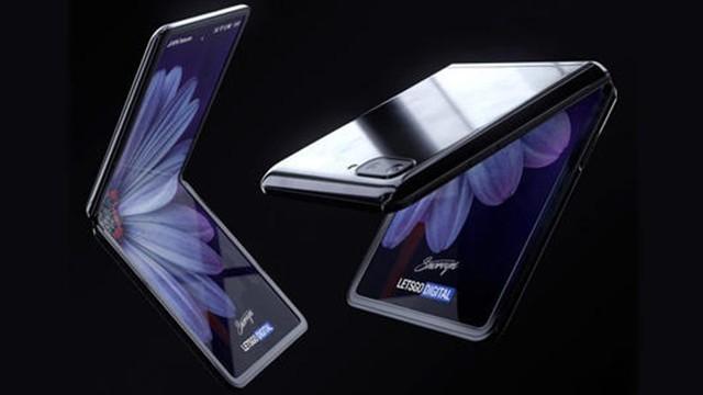 6000元起 三星折叠屏手机Galaxy Z Flip信息曝光