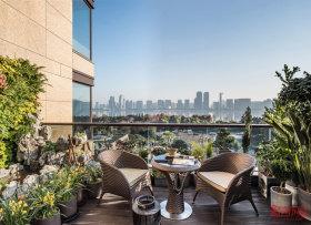 阳光海岸私宅设计