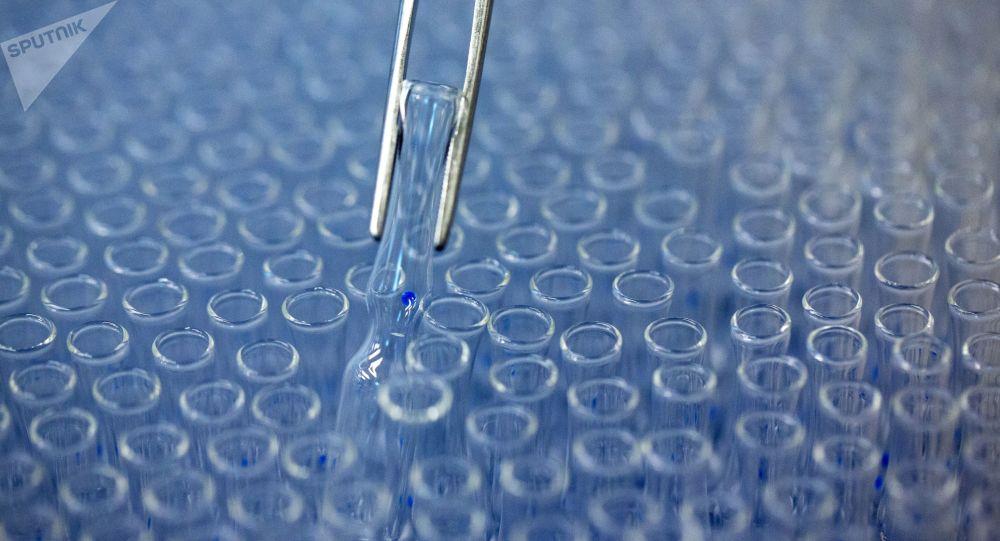 皇冠新现金网平台:俄新冠疫苗预计9月中旬获民用流通允许 可为民众接种