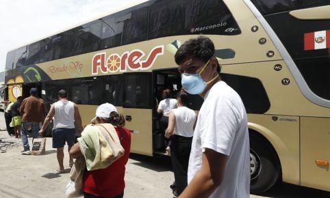 大发888体育:秘鲁新冠肺炎确诊病例逾33万例 南部省省长熏染 第2张
