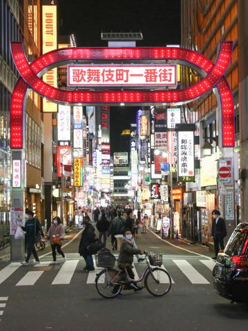 allbet登录网址:日本解禁后日增确诊人数达最高 疫情通留宿店向东京周边扩散