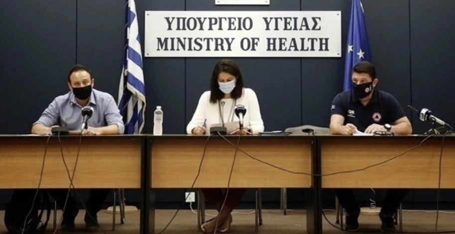 环球ug客户端下载:希腊一食品厂191人熏染新冠病毒 企业被关闭一星期