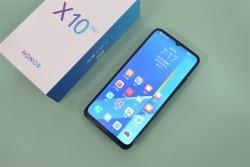 荣耀X10Max评测:5G影音娱乐性价比最优解