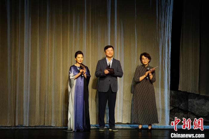 纪念曹禺诞辰110周年戏剧演出季12月将上演四部大戏