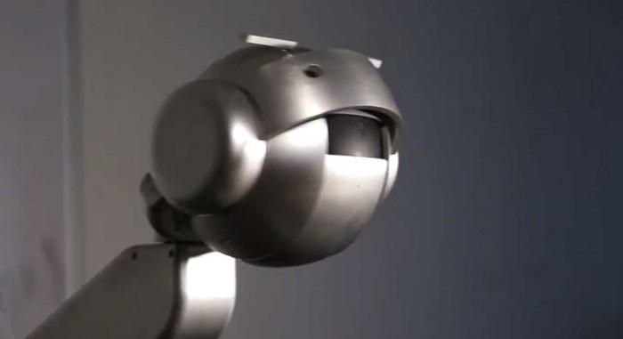 乔治亚理工大学研发机器人 它可以写歌、演奏音乐和唱歌