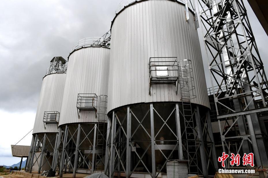 探访漳州台企:隐于深山中的威士忌酒厂