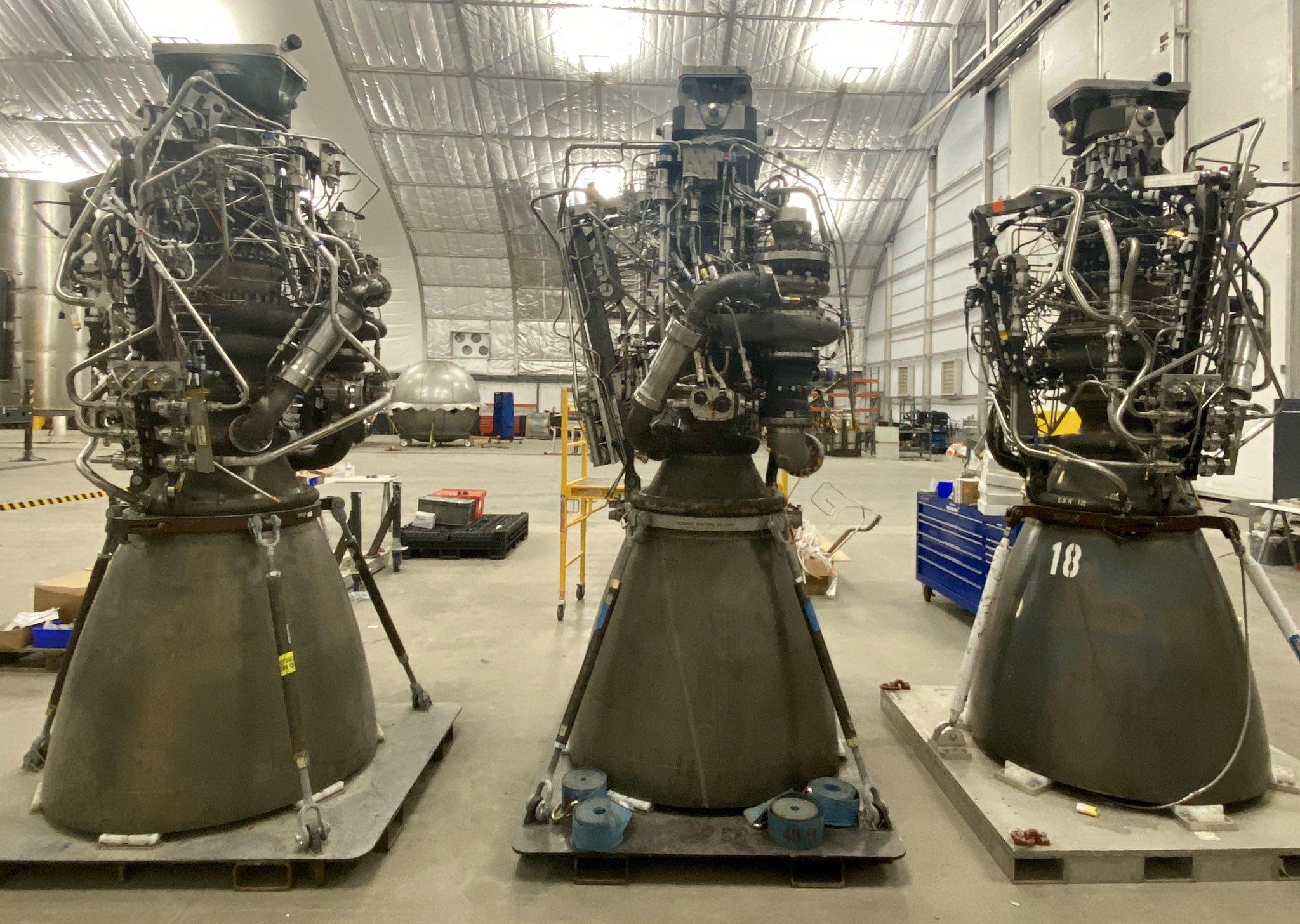 马斯克解释星际飞船原型测试失败:操作失误或是主因