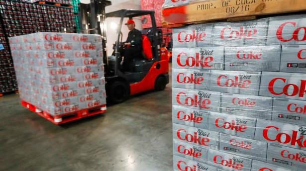 皇冠足球:可口可乐也撑不住了?这些地方将裁员4000人,遣散费超24亿元... 第1张
