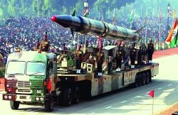 印度首次夜间发射核导弹全天候战略威慑迈出重要一步