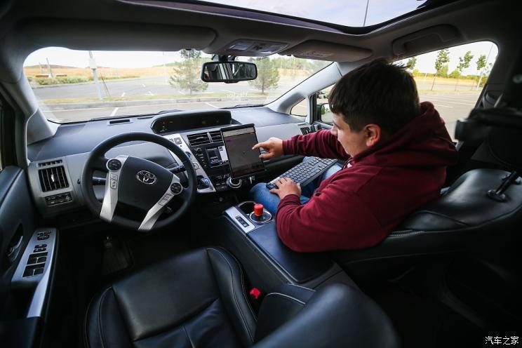 未来俄罗斯或将年产300万辆无人驾驶车