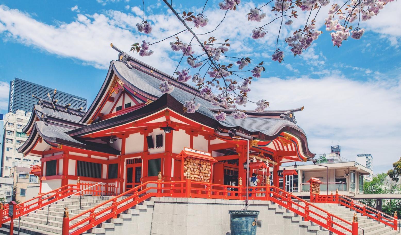 疫情致日本近万人失业:旅游、餐饮受影响最大