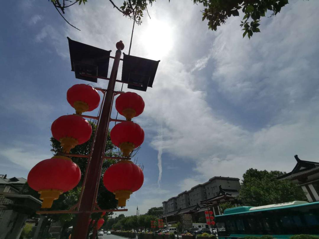 最高37℃!陕西发布高温蓝色预警!今日芒种,小心这种病!