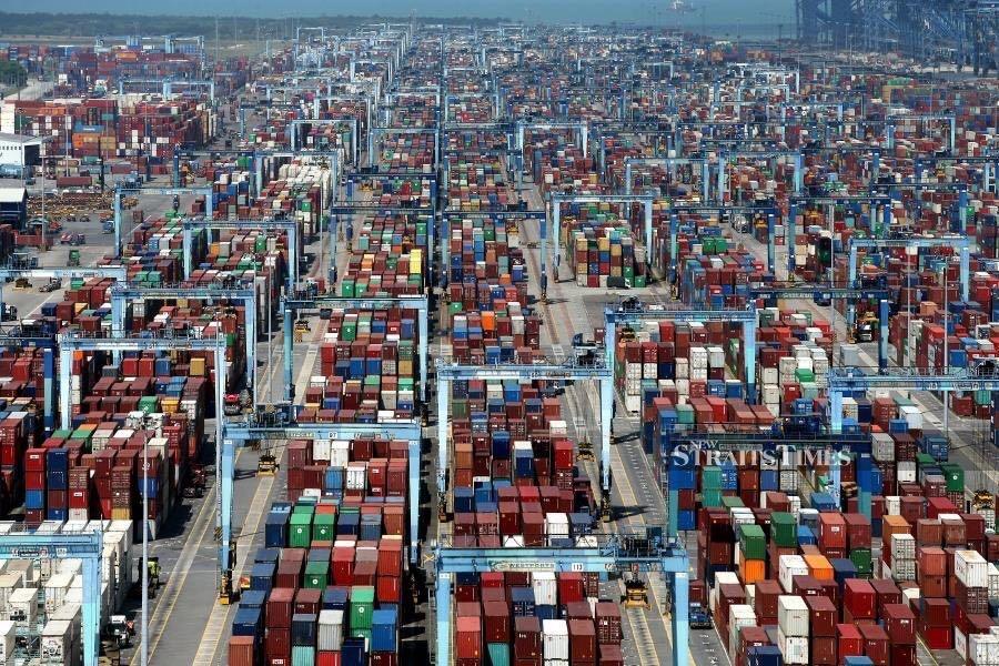 世界银行:预计马来西亚2020年GDP萎缩4.9% 第1张