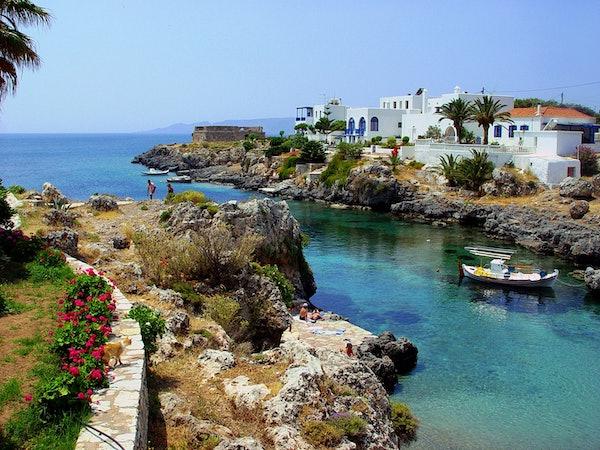 7月1日,希腊将重新开放入境游