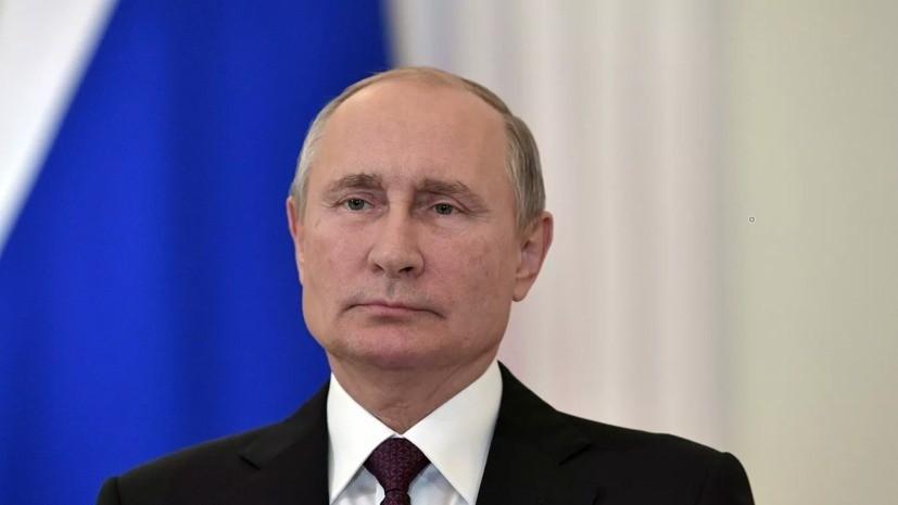 普京:33名俄公民在白俄罗斯被扣押事件是乌克兰和美国特工部门联合策划的