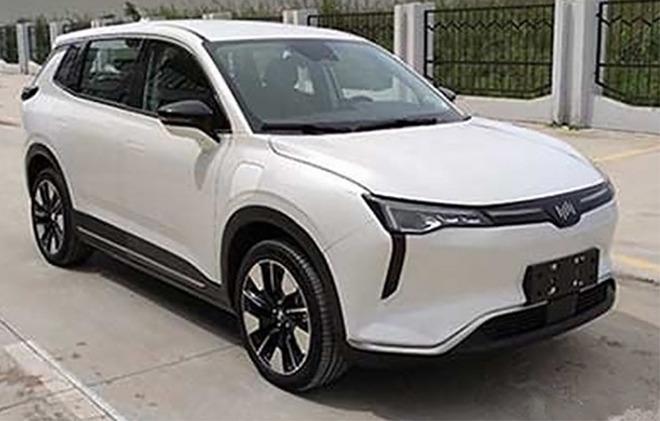 威马全新车型将 搭L4自动驾驶系统 预计明年上市 可解决停车难题