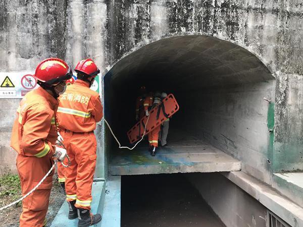 云南一水电站发生疑似爆炸事故:主体未受影响,可正常运行