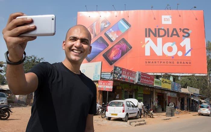"""""""智能手机制造商致信印度政府希望将手机列入必需品清单"""