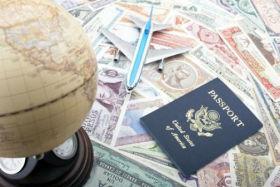 """多国在华签证中心陆续开放出境游市场""""预热"""""""