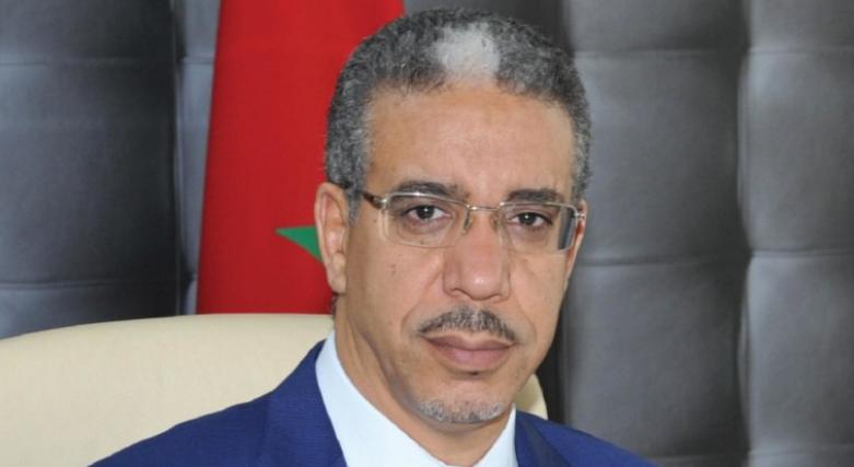 摩洛哥能源大臣确认熏染新冠病毒 第1张
