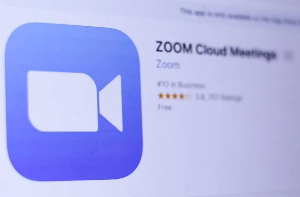 """针对隐私和安全问题 Zoom宣布启动""""冻..."""