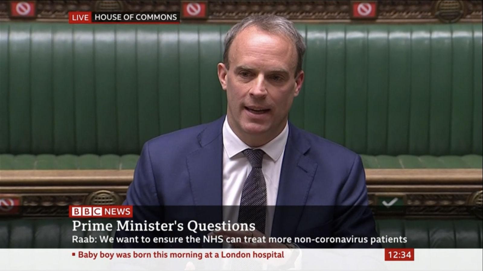 英国政府科学顾问警告称新冠疫情仍极可能呈指数级增长 如何科学防控疫情