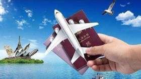 中国游客境外消费世界第一 人均消费达6000元