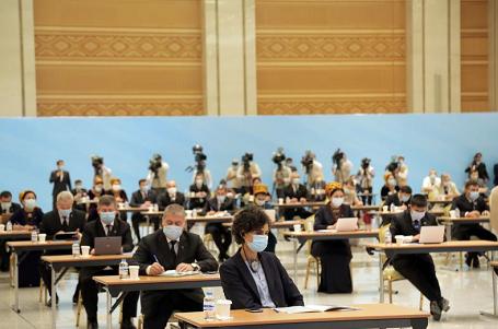 allbet gaming代理:世卫组织:土库曼斯坦尚未发生新冠肺炎疫情
