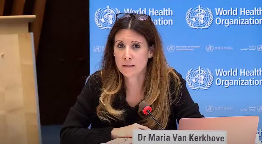 世卫组织:北京出现的新冠病毒与欧洲毒株密切相关