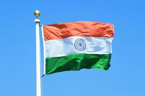 要打台湾牌?印媒:印度将派资深外交官任新驻台代表