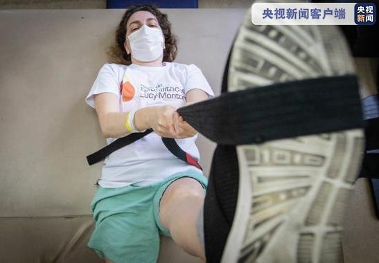 巴西圣保罗市超4成新冠肺炎患者治愈后仍伴有各种后遗症 第1张