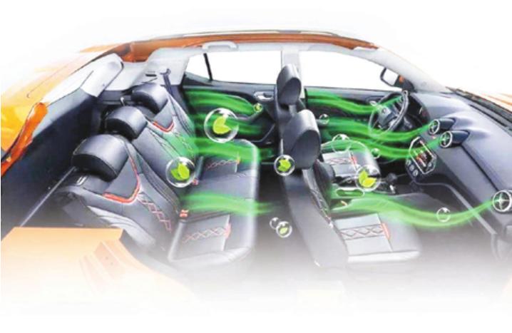 "N95汽车来了 从""口罩汽车""看车企的营销与噱头"