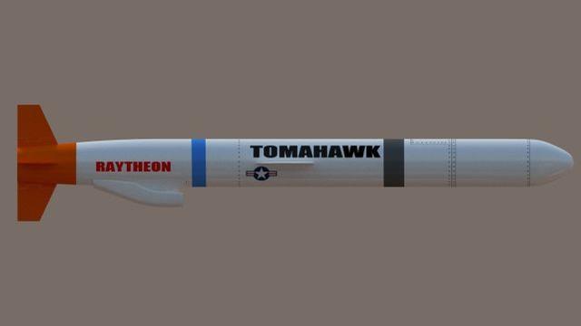 "allbet欧博真人客户端:五角大楼证实特朗普说的""超级导弹""存在,美媒:仍落伍俄罗斯 第2张"