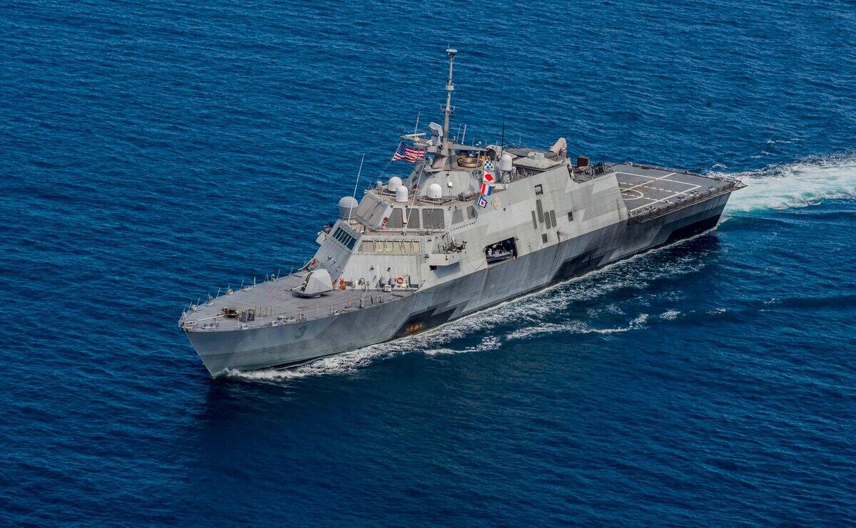 没钱了还是不好用?美海军将封存4艘最早服役濒海战斗舰