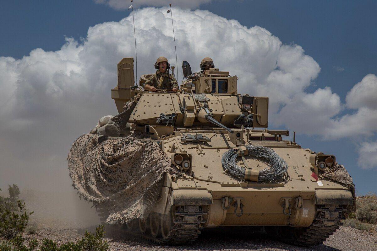为使人与机器人更好地互动美陆军研发新项目