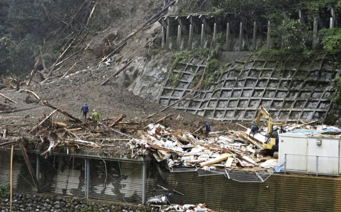 """皇冠app怎么下载:10号台风""""海神""""致日本至少52人受伤"""