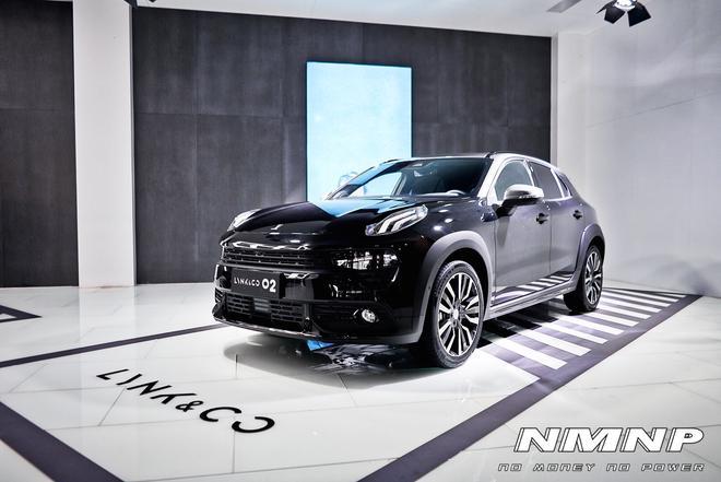领克家族多款新车正式上市 售价11.38万元起