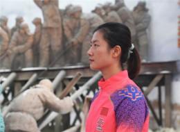 """多支""""国字号""""队伍参观庆祝新中国成立70周年大型成就展"""