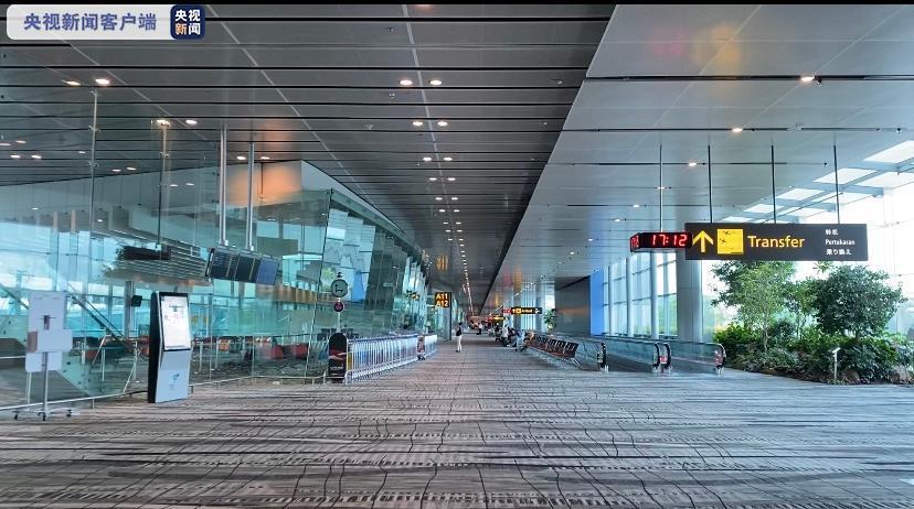 ug环球官网:新加坡思量放松疆域管制 向疫情稳固国家开放旅行 第1张