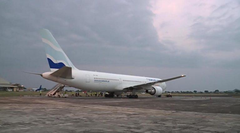 allbet电脑版下载:圣多美和普林西比将于7月1日重开空域 16日起恢复所有国际航班 第1张