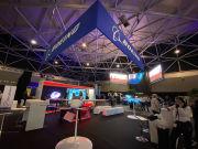 阿姆斯特丹无人机大会开幕中国物流无人机企业迅蚁受邀亮相