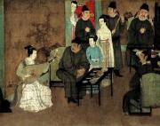 一览中国历史上的那些名宴