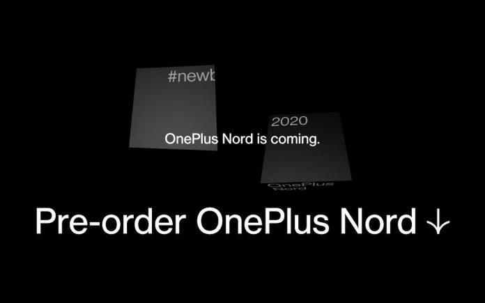 首批仅100台 一加Nord手机预购版欧洲秒抢