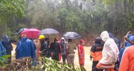 allbet手机版下载:印度喀拉拉邦发生大规模山体滑坡致9死57人失踪 第1张