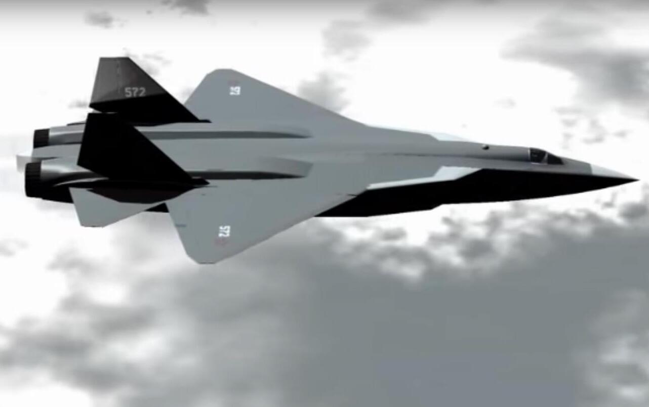 俄媒披露米格41研制进展:将具备击落高超音速导弹能力