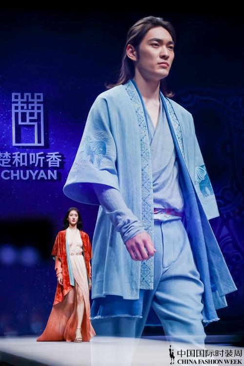 楚和听香·行愿:吉象平安的「新中式」设计探索