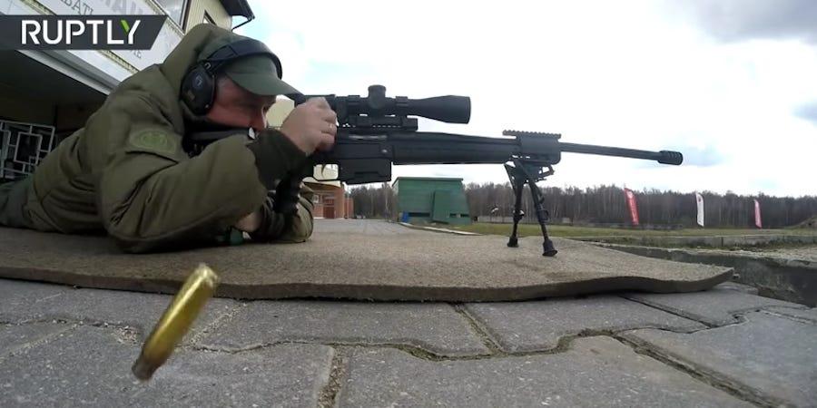 【必威体育】俄罗斯向美国检查人员展示20倍音速绝密武器